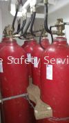 Fire Extinguisher, Detection and Fighting System Fire Extinguisher, Detection and Fighting System