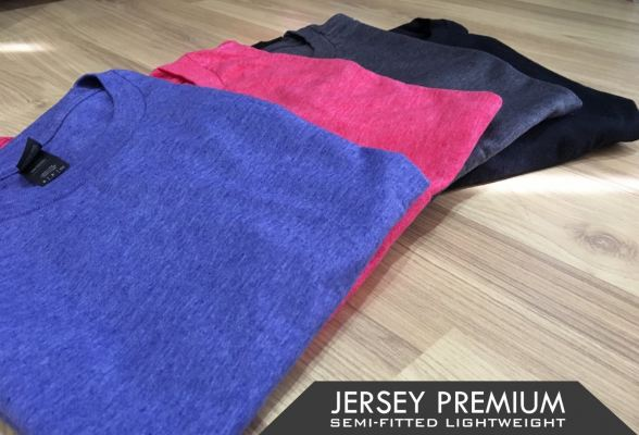 Jersey RN Premium Light Weight AV (JRP 2005)