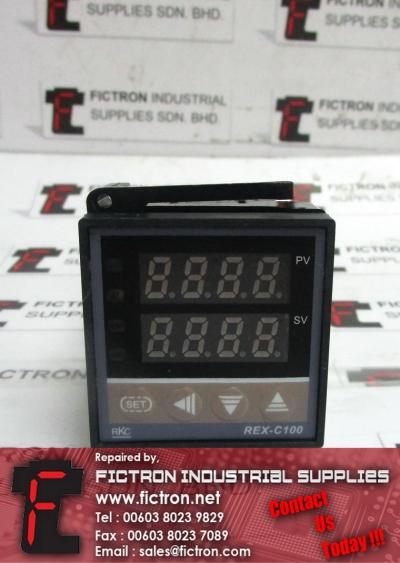 C100FK02-MGN C100FK02MGN RKC Temperature Controller Repair Malaysia Singapore Indonesia USA Thailand