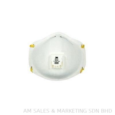 3M™ Particulate Welding Respirator 8515 (OHRESMM1100109)