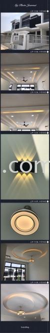 Promosi Cornice Siap Wiring ~ No. X Jalan Hijauan 5/14 Horizon Hills