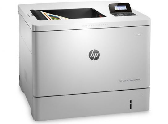 HP LASERJET ENTERPRISE COLOR 500 M553n