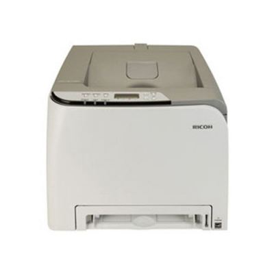 Ricoh Color LASERJET PRINTER SPC240DN