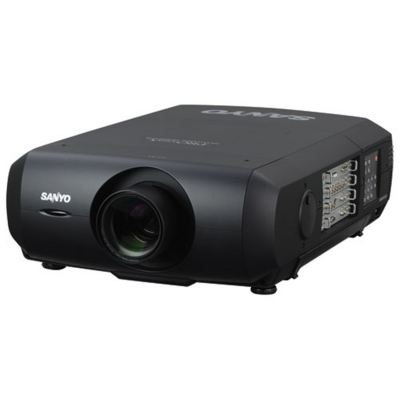 15000 Lumens LCD projector