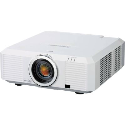 5000 Lumens LCD projector