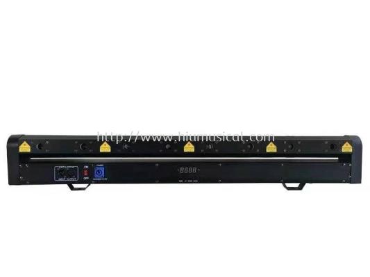 BM8-R500C Laser Stagelight (Multi color)