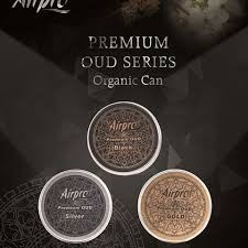 AIRPRO PREMIUM OUD - Organic Can