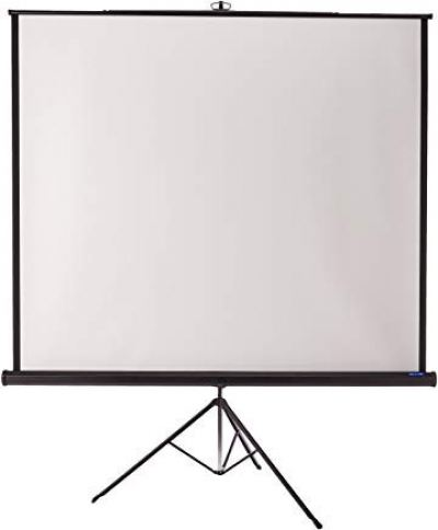 V Lite 7' x 7' tripod screen