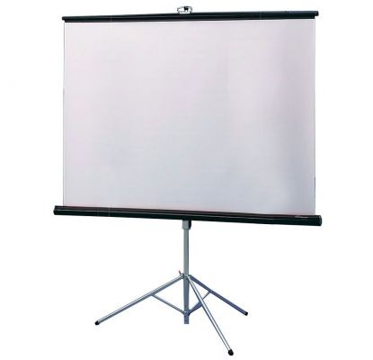 EZ-TA66 MW Tripod Screen 6'x6'