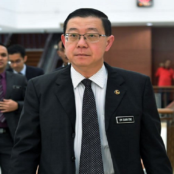 Guan Eng: Malaysia on track for 4.7pc GDP growth Others