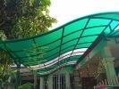 Mild Steel Polycarbonate Skylight Polycarbonate Skylight