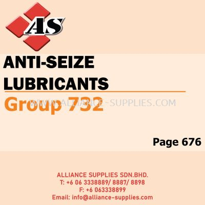 Anti-Size Lubricants
