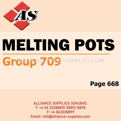 Melting Pots (Group 709)