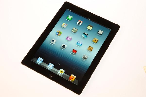 Apple Ipad 3 Wifi+4G 16 GB - black