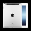 Apple Ipad 4 Wifi + 4G 16 GB - white Tablet Rental