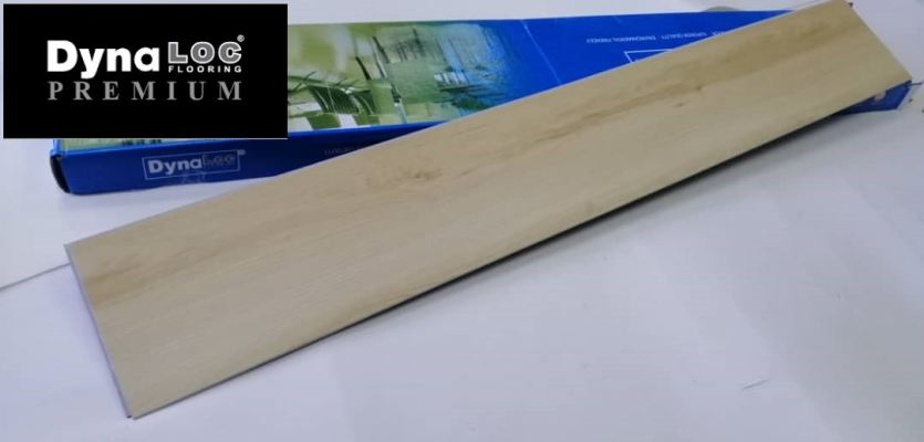 SPC Vinyl Click 5.5mm - Maple Nature ( SPC5-331 )
