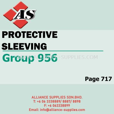 Protective Sleeving (Group 956)