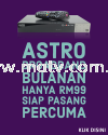 Astro+ Broadband  Others