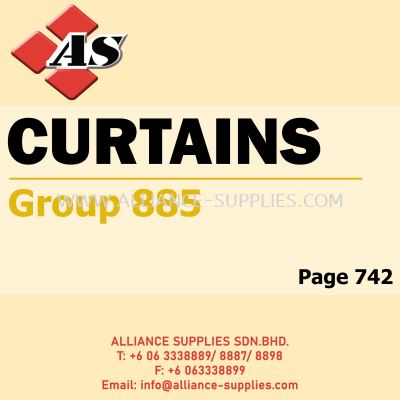 Curtains (Group 885)