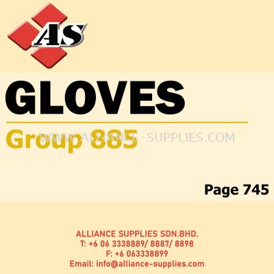 Gloves (Group 885)
