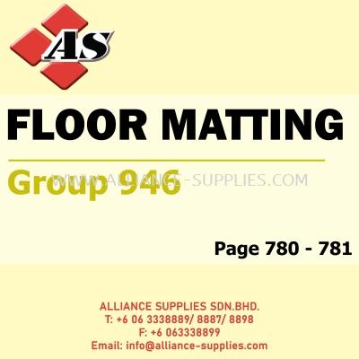 Floor Matting (Group 946)