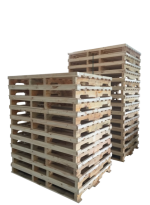 Pinewood Pallet