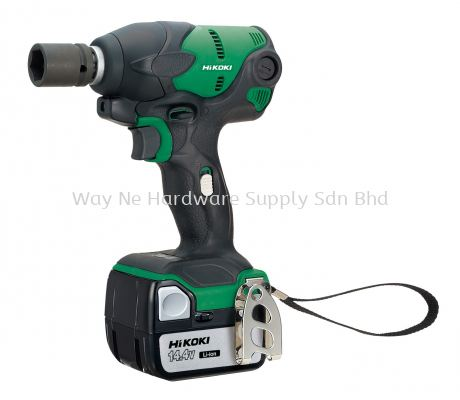 14.4V Cordless Impact Wrench WR14DSL