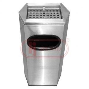 Ashtray Bins - AS-008S