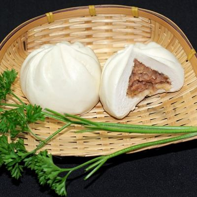 Chicken Turnip Pau