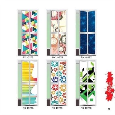 Bi-Fold Door BX21