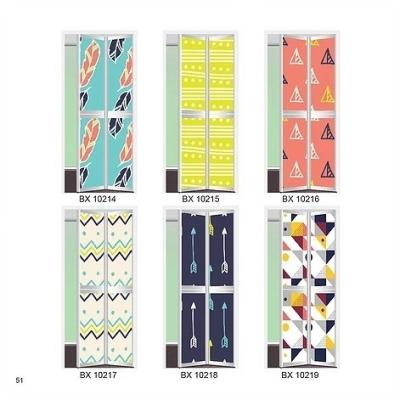 Bi-Fold Door BX13