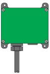ZARB10WSP - Receiver Harmony eXLhoist Compact Range (Crane Remote Controller) Schneider Electric