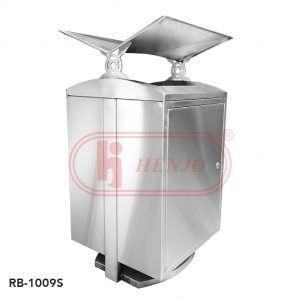 Rubbish Bins - RB-1009S