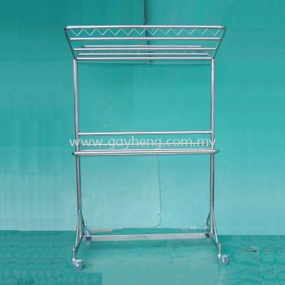 Stainless Steel Cloth hanger �׸�ɹ�¼�