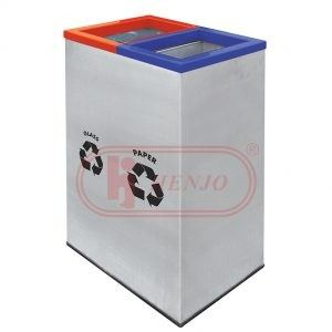 Recycle Bins - RCB-005S