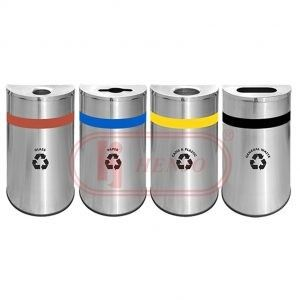 Recycle Bins - RCB-1103S