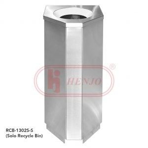 Recycle Bins - RCB-1302S-Series