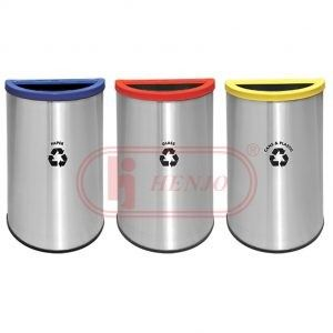 Recycle Bins - RCB-409S