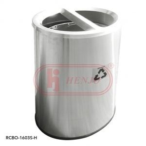 Recycle Bins - RCBO-1603S-H