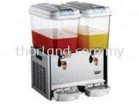 (A91) 2 Tank Juice Dispenser