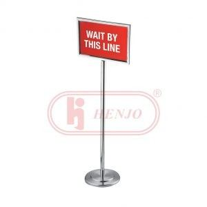 Sign Stands - SS-603S