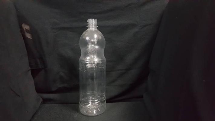 1L Round Bottle