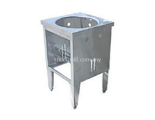 (C14) Boiler Stand