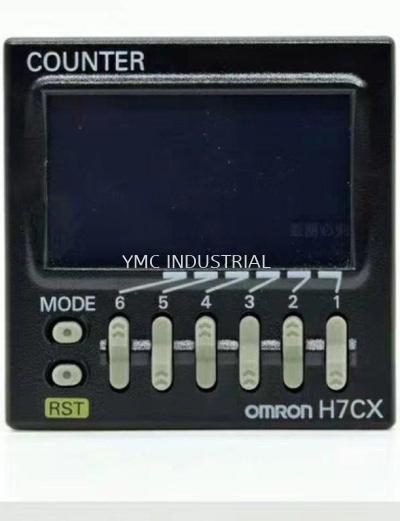 Omron H7CX
