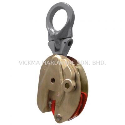 TERRIER STAINLESS STEEL VERTICAL LIFTING