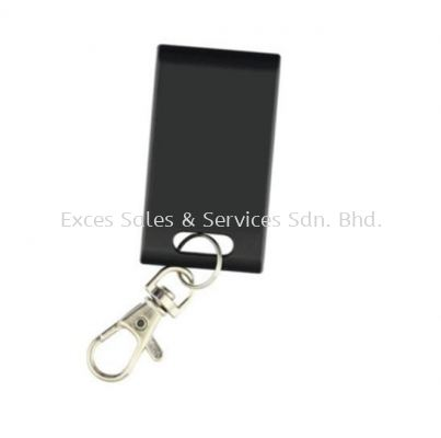 Guard Patrol ID Tag