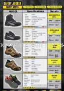 SAFETY JOGGER SAFETY SHOES 3