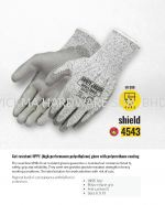 SAFETY JOGGER SAFET GLOVE- SHIELD