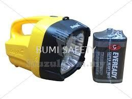 EVEREADY DOLPHIN TORCH LIGHT
