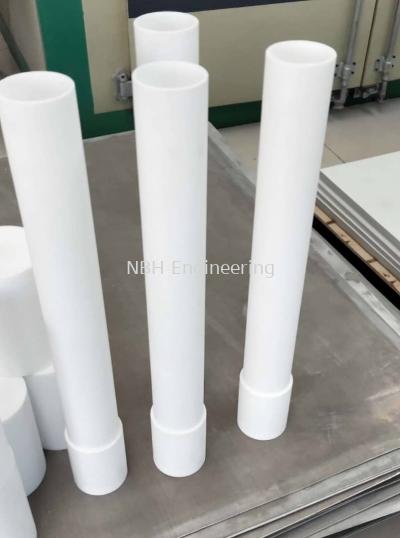Maxx-Flon Teflon Tubing